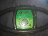 Maquina de gym vibratoria - foto