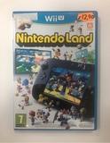 Nintendo land wii u - foto
