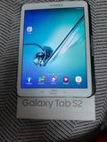 Samsung Galaxy tab S2 - foto