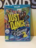 Just Dance Disney 2 para Wii U - foto