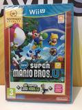 Super Mario Bros + Luigi Super U  Wii U - foto