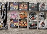 juegos play station 1 ps1 - foto