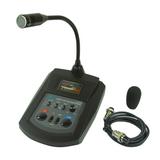 Se vende  microfono jcd. 201 m - foto