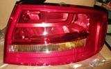 Faro nuevo lado derecho Audi A4 B8 - foto