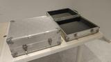 Rack para platos Technics SL1200 - foto