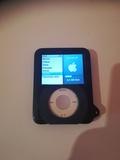 Vendo ipod nano 3 modelo a1236 - foto