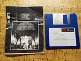 Videojuego La aventura original diskette - foto