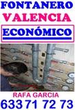 Fontanero valencia y Pueblos económico - foto