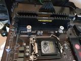 9400F + MSI Z390 A PRO - foto