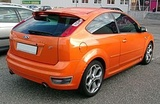 Despiece Ford Focus 1.6TDCi - foto