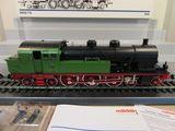 Locomotora vapor escala (1:32) mod.5524 - foto