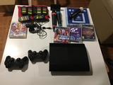 ps3 pack negociable - foto
