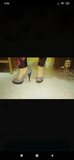 Sandalias nuevas con y sin tacÓn - foto