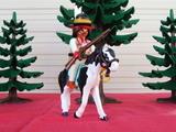 Playmobil jefe apache jeronimo - foto
