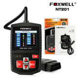 MAQUINA DIAGNOSIS FOXWELL NT PRO MULTIMA - foto