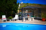 RURAL COTTAGES WITH PANORAMIC SEA VIEWS - foto