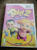 Juego wii my baby 2 - foto