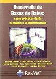 DESARROLLO DE BASES DE DATOS - foto