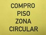 COMPRO PISO ZONA CIRCULAR - foto