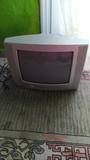 vendo TV antigua - foto