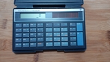 Texas Instruments TI-52 solar - foto