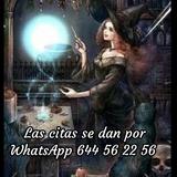 Videncia Tarot Magia - foto