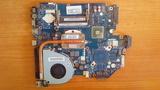 PACKARD BELL TS11hr-i3 placa base - foto