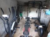 se vende equipo de gym para casa - foto