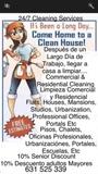 limpiezas comerciales por hora - foto
