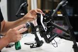 Reparacion de drones - foto