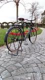 Alquiler bicicleta Histórica - foto