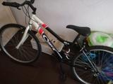 Bicleta usada - foto