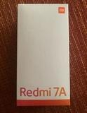 XIOAMI REDMI 7A GEN