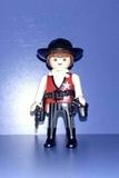 playmobil - sheriff - foto