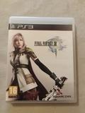Final Fantasy XIII para PS3 - foto