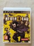 Never Dead para PS3 - foto