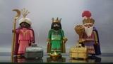 playmobil - reyes magos - foto