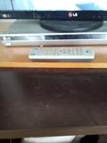 Reproductor DVD marca LG - foto
