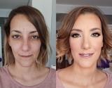 peluquera maquilladora novias invitadas - foto