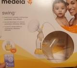 Medela Swing - Saca leches eléctrico - foto