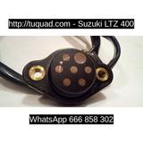 SUZUKI LTZ 400 - RECAMBIO ORIGINAL ACONDICIONAD - foto