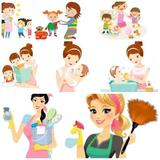 Auxiliar de jardín de infancia - foto