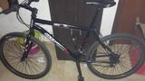 Bicicleta Indur 18v - foto