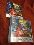 Crash bandicoot 2 PSX - foto