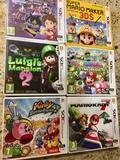 Lote de juegos o por separado. - foto