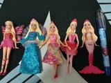 Colección muñecas Barbie - foto