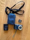 Cámara compacta Panasonic Lumix TZ-5 - foto