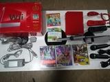 Nintendo Wii edición 25 aniversario - foto