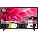 LG TV Smart TV WiFi 32LM630BPLA - foto