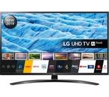 LG TV UHD 4k Smart TV WiFi 43UM7450 - foto